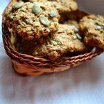 Biscuitei integrali cu seminte