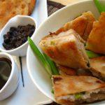 Placintele chinezesti cu carne