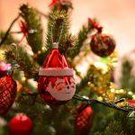 Craciun Fericit! 圣诞节快乐!