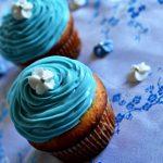 Tonka cupcakes