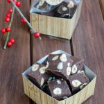 Ciocolata de casa si cadouri de Craciun