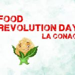 Food Revolution Day la Conac pe 20 mai, ora 10:30