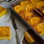 Portokalopita-placinta cu portocale
